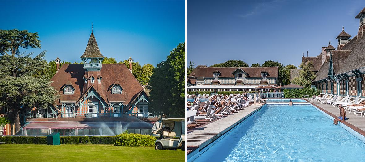 The Renaissance Paris Country Club Saint-Cloud Hotel