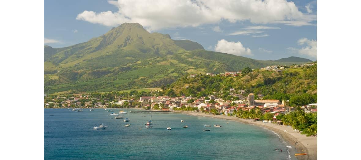 Faire une randonnée par le Bureau de la Randonnée et du Canyoning de la Martinique a