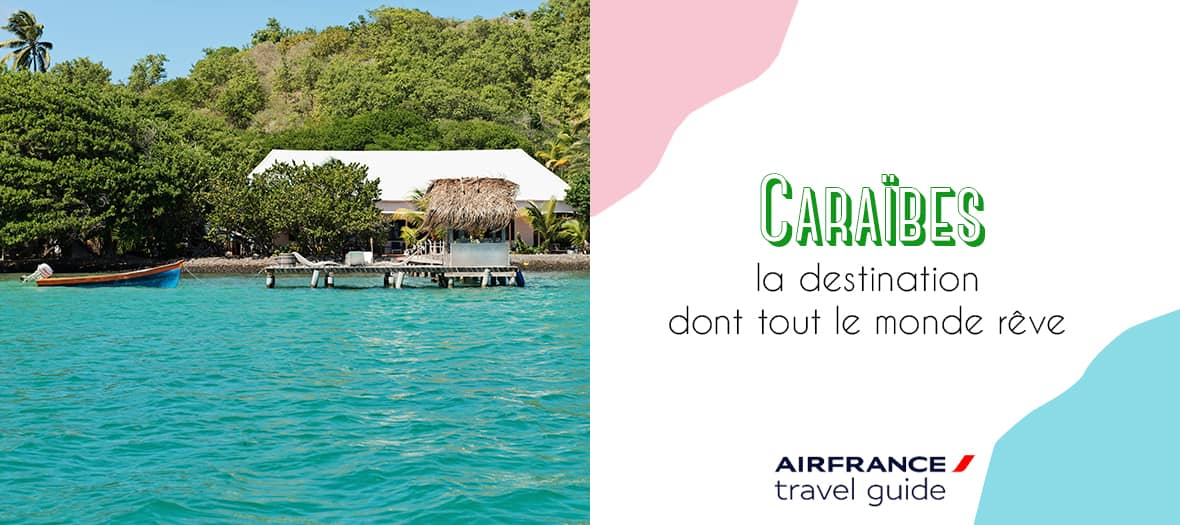 The best addresses in Martinique