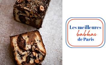 Les Meilleurs Babkas Paris