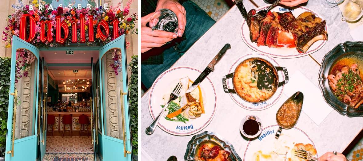 Brasserie Dubillot