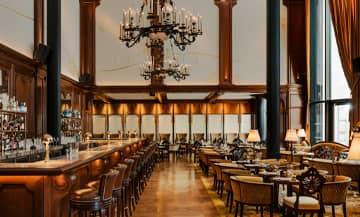 La Brasserie Madame Rêve près du Louvres à Paris