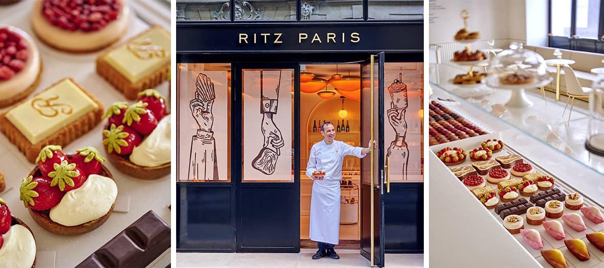 Comptoir Ritz