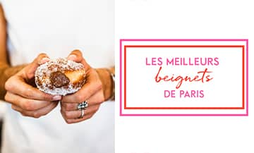 Les adresses pour manger d'exquis beignets à Paris