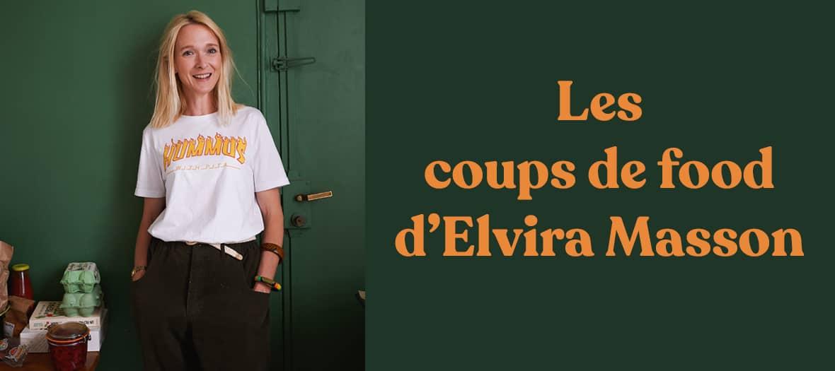 Elvira Masson