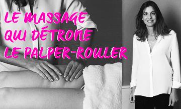 Massage Anne Cali