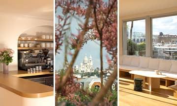 Le spa Maison Alanea à Paris