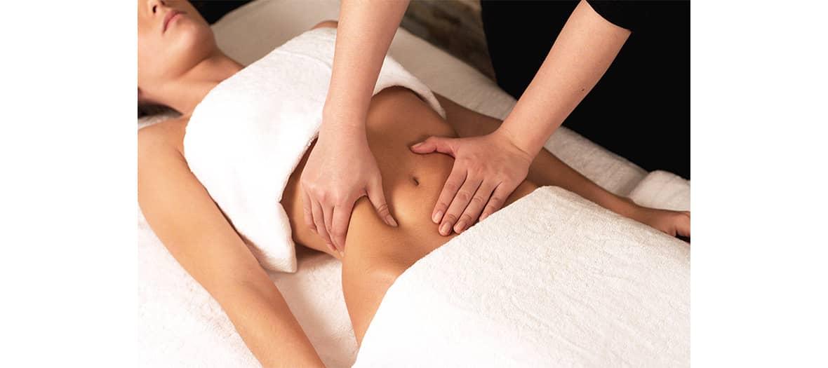 Le massage Yi Chou à la maison du Tuina.