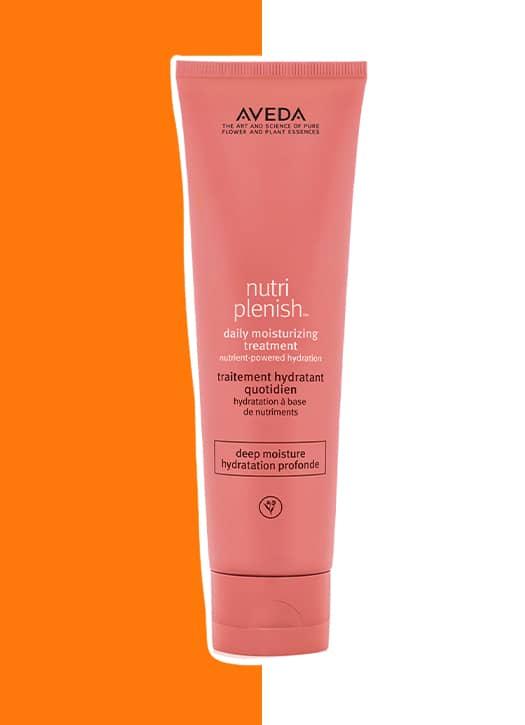 Nutriplenish daily moisturizing treatment, Aveda