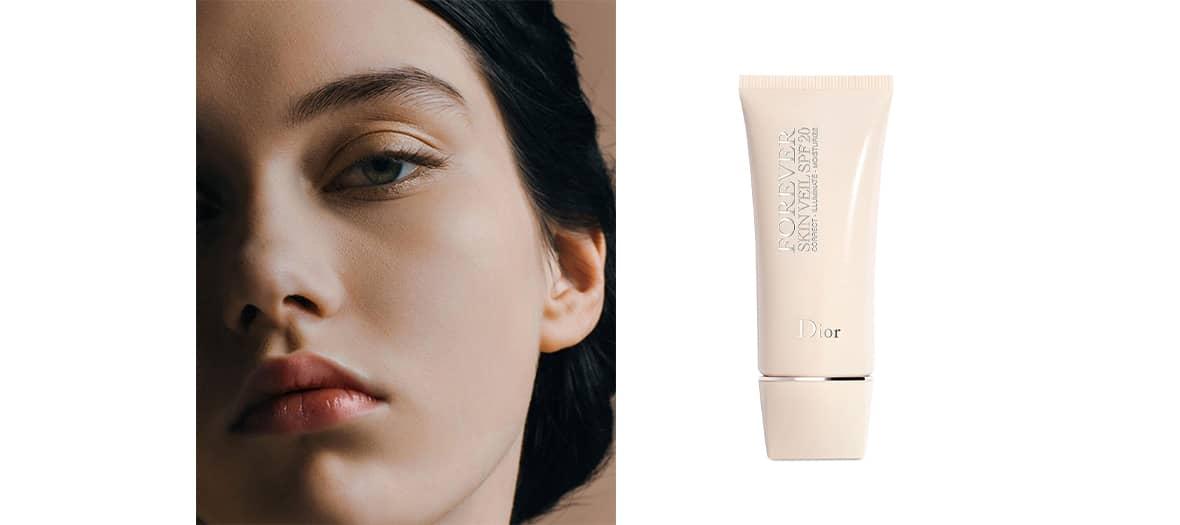 Forever skin veil SPF 20, Dior