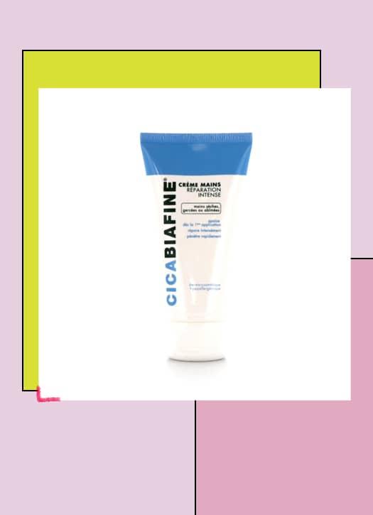 Crème mains réparation intense, Cicabiafine