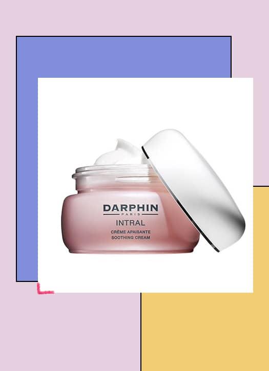 Intral-crème apaisante 50ml, Darphin