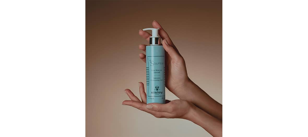 The Sculptor intensive slimming treatment, Sisley
