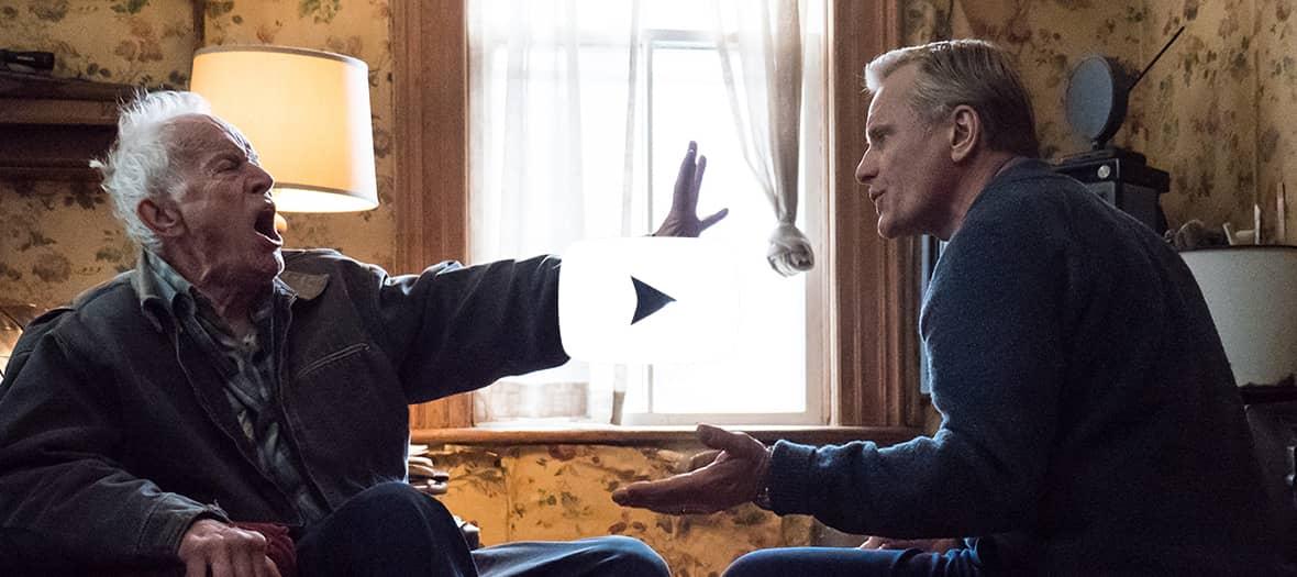 Extrait de Falling de Viggo Mortensen