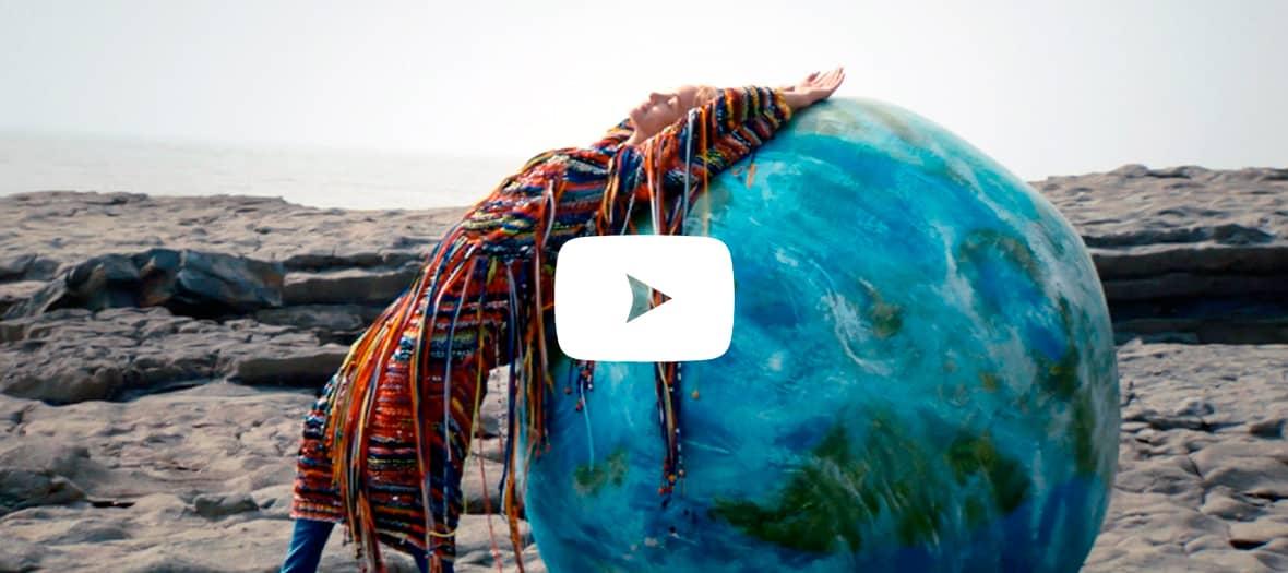 Le documentaire Apocalypse mode sur arte