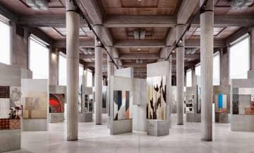 L'expo AD au Palais d'Iena à Paris.