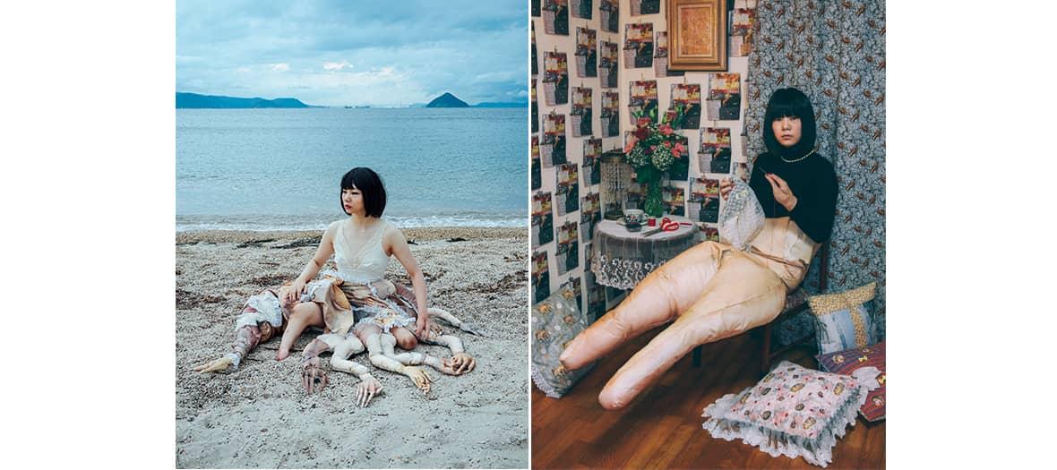 L'expo Moriyama Tomatsu Tokyo à la mep à La maison Européenne de la photographie