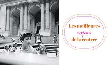 Expos Paris