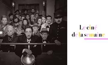 Le film The French Dispatch par Wes Anderson