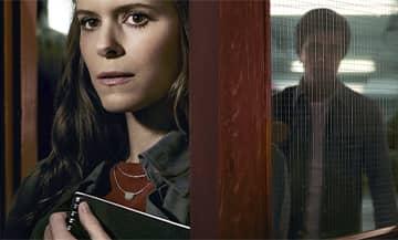La série A teacher de Hannah Fidel avec Kate Mara