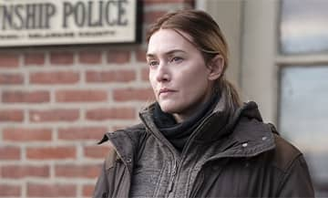 The Mare Of Easttown serie with Kate Winslet on OCS