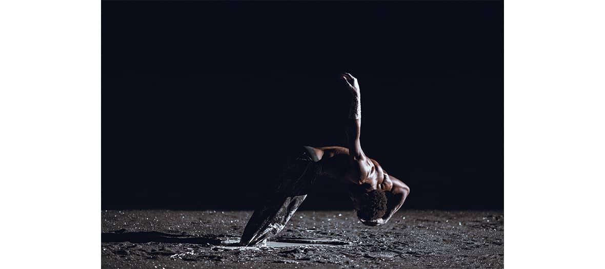 Le spectacle Planet de Damien Jalet