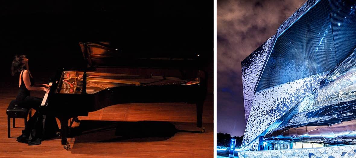 Les concerts à voir à la Philarmonie de Paris