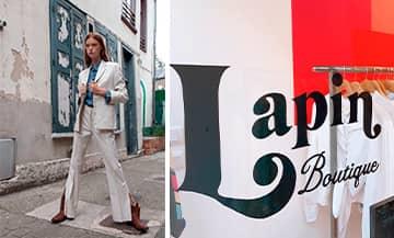 Lapin Boutique Vintage