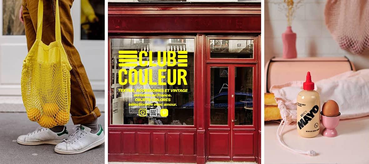 Club Couleur