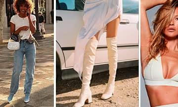 The trendiest fashion pop ups in Paris