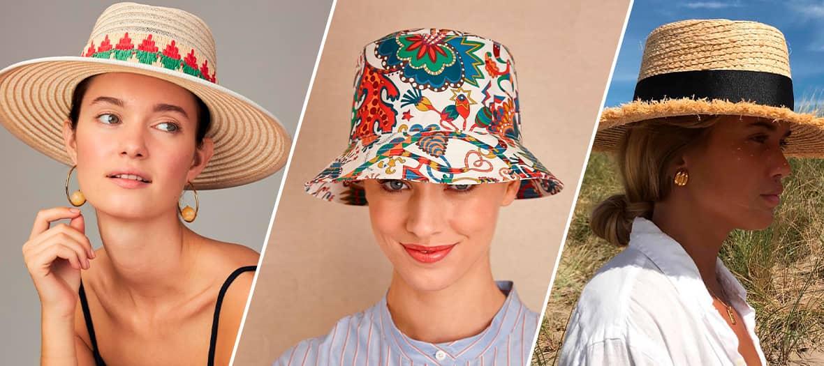 chapeaux-femme