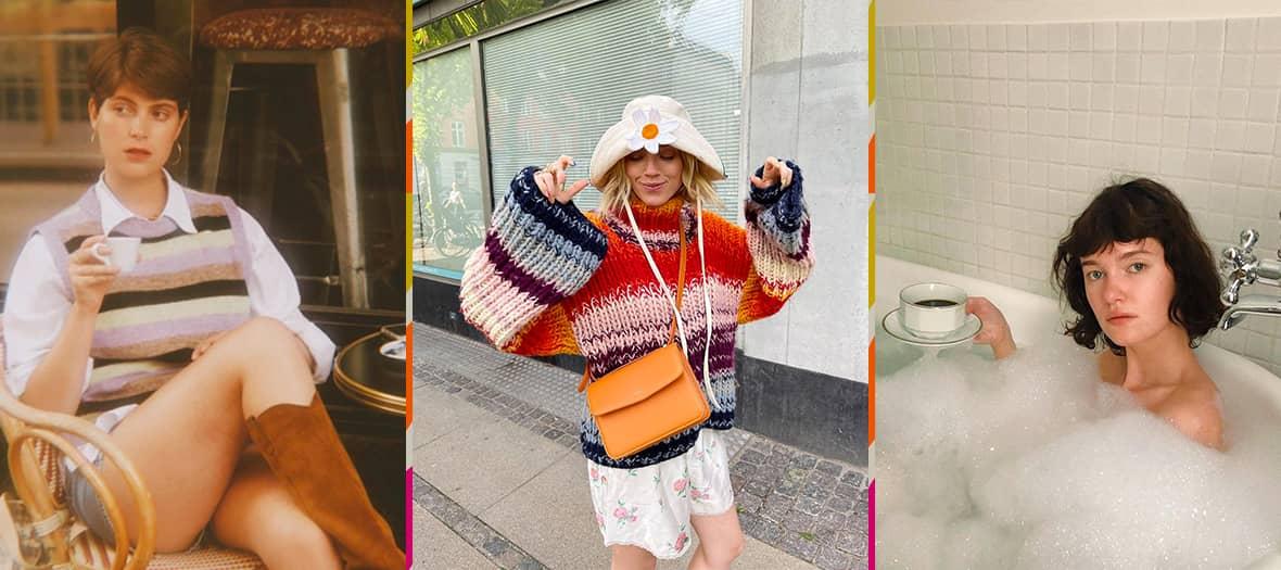 Les influenceuse mode à suivre pendant la Fashion-Week