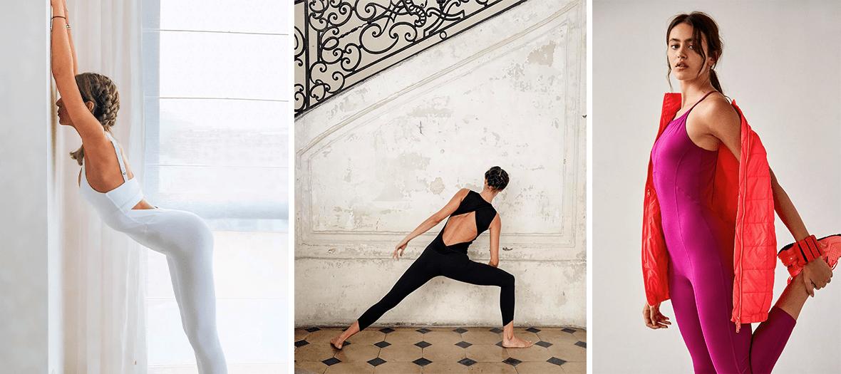 Combis Yoga