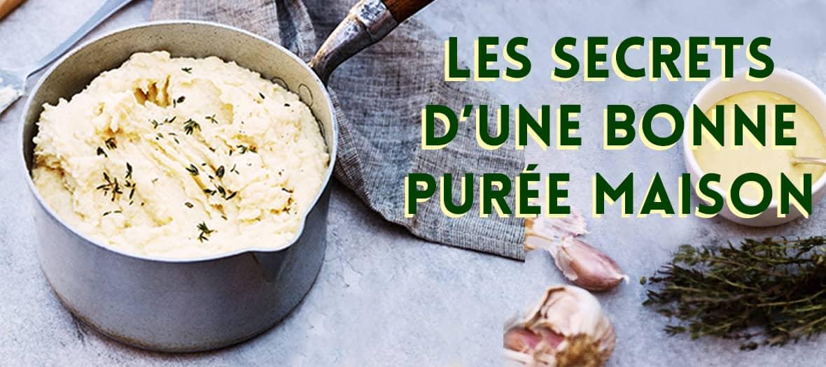 Puree Pierre Auge
