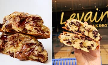 Cookie Levain