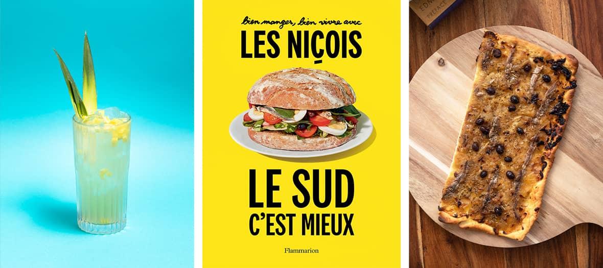 Recette Les Nicois