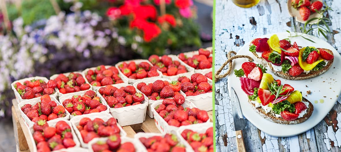 recette-tartine-fraise