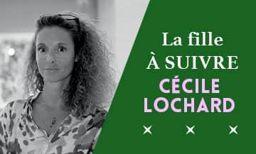 L'interview de Cécile Lochard, la directrice du développement durable