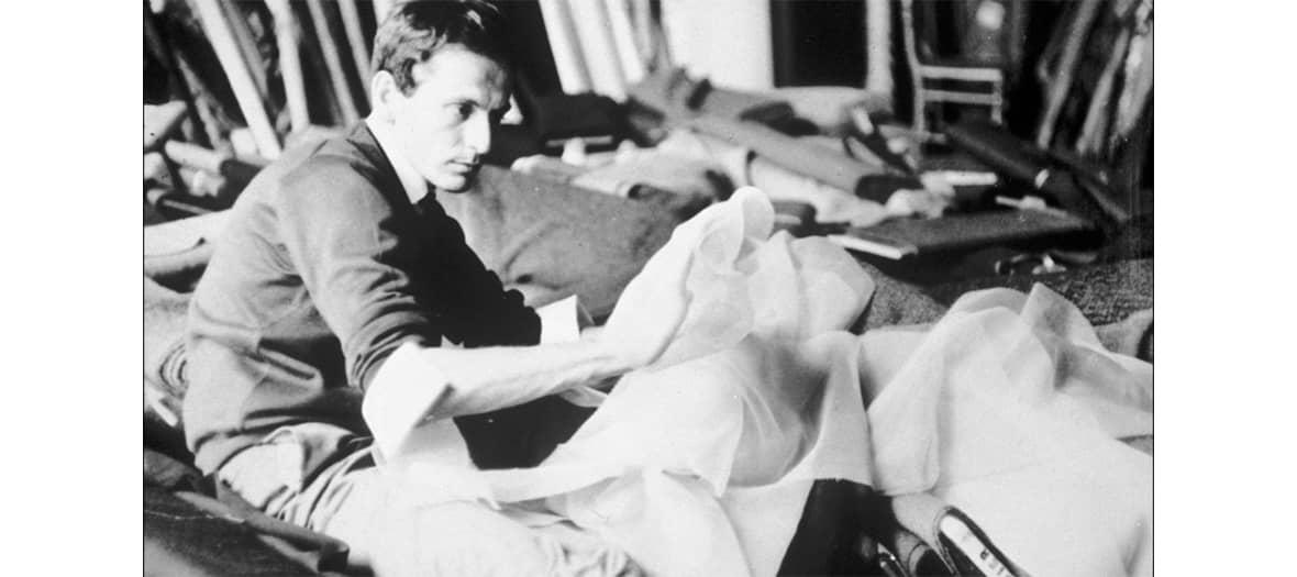 """Le documentaire """"Pierre Cardin, la griffe de la modernité"""" sur Arte"""