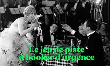Le jeu de piste Tigre Bock à Paris