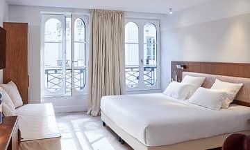 Hotel Du Sentier Paris