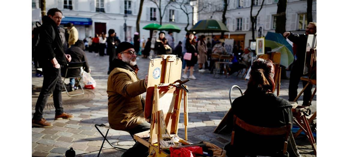 Se faire un escape game dans les rues de Montmartre