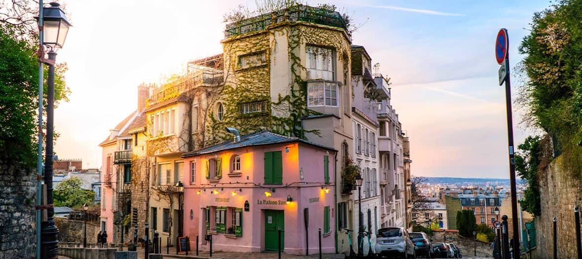 Parisinfo