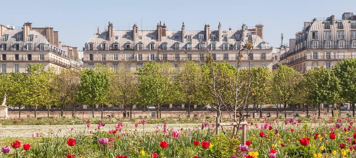 Que Faire A Paris Aout