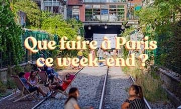 Que Faire A Paris