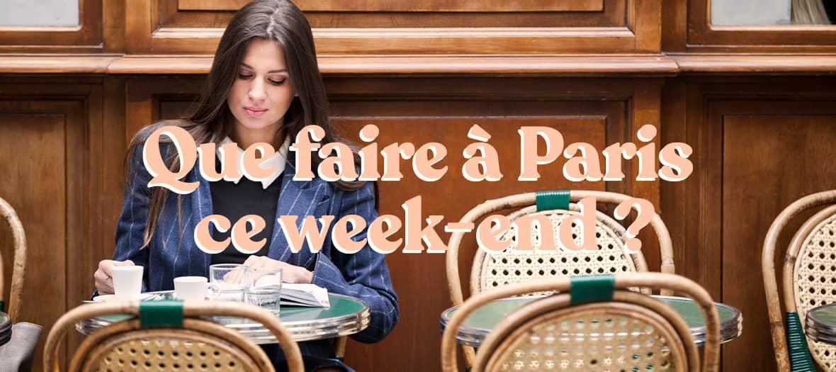 Que Faire A Paris le week-end du 22 au 25 juillet ?