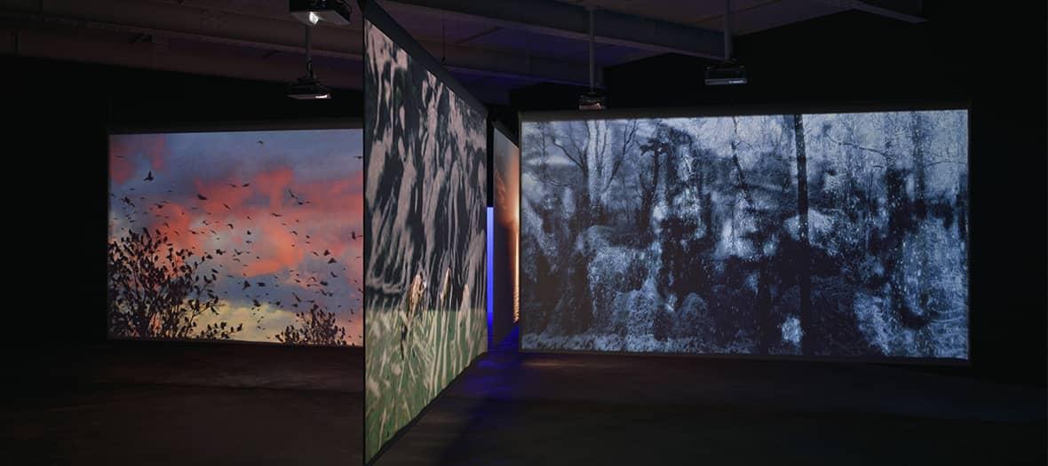 L'expo Christian Boltanski 2021=5 à la Galerie Anne Sarah Benichou