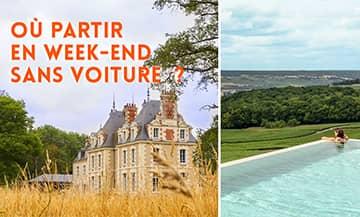 Hotels Proches De Paris
