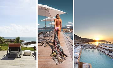 Escape with Chic Frenchcation, Accor's travel platform