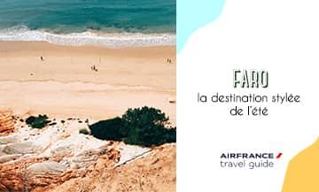 Faro Air France
